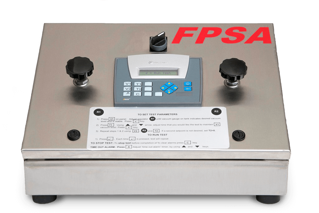 FPSA-T SEMI AUTOMATIC control package